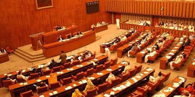 Senate recommends 40 amendments in Finance Bill 2020