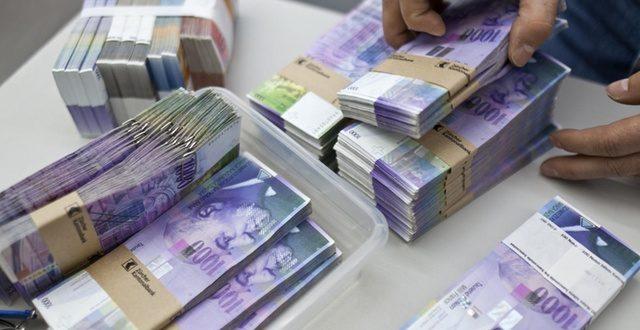 Switzerland to return millions in laundered funds to Uzbekistan