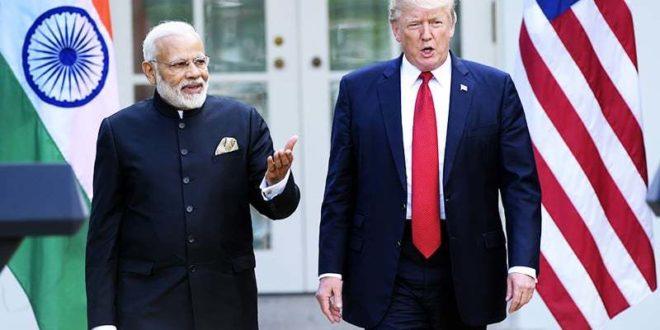 US cuts off India preferential trade access