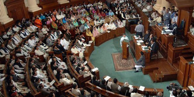 Punjab govt presents Rs2.3tr budget for FY2019-20