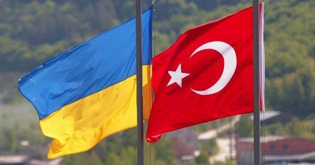 Ukraine-Turkey free trade agreement is 99% ready