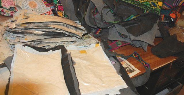 Customs JIAP busts narcotics worth 10.77m