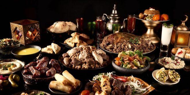 Dubai imports food worth $2.3bn to meet Ramadan demand