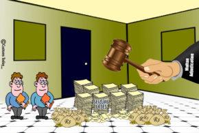Multan Adjudication finalizes 71 seizure cases worth Rs116.993m