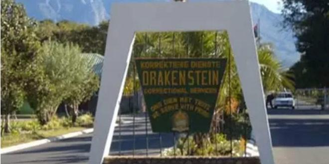 Warders bust smuggling drugs into Drakenstein Prison