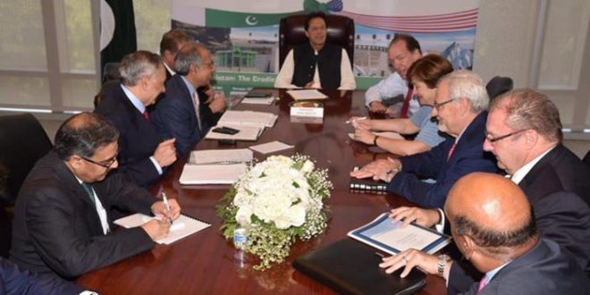 Pakistan needs to mobilize tax revenue, cut debt: IMF