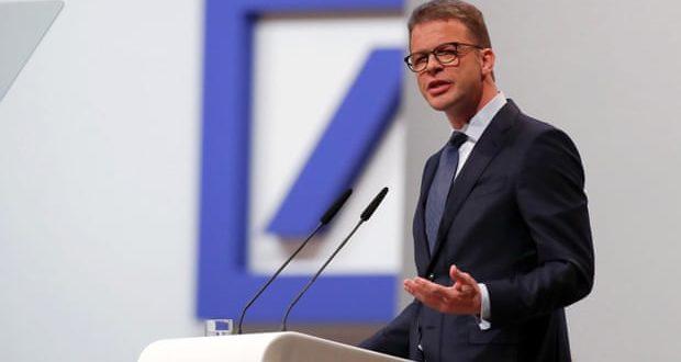 Deutsche Bank posts worst quarterly loss in four years