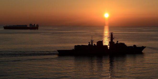 UK says Iran tried to intercept British tanker