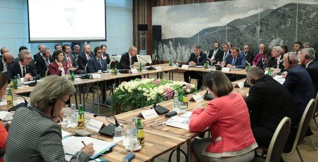 Europe hasn't fulfilled migrant deal despite Turkey's 'invaluable contribution': Erdoğan