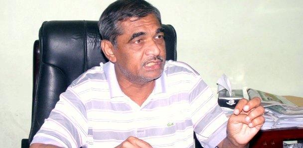 Father of VP FPCCI Arshad Jamal passes away