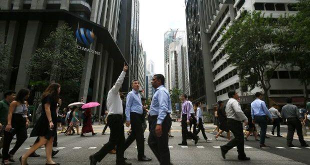Singapore top choice for Asean talent: survey