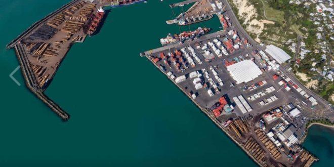 US$157 million Port of Napier IPO fails to excite