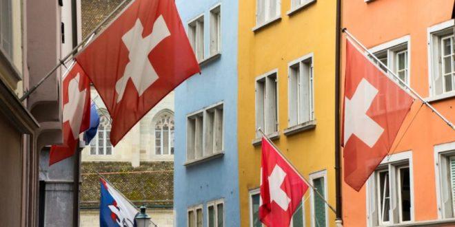 Crypto-Focused Finance App Aximetria Wins License From Swiss Regulator