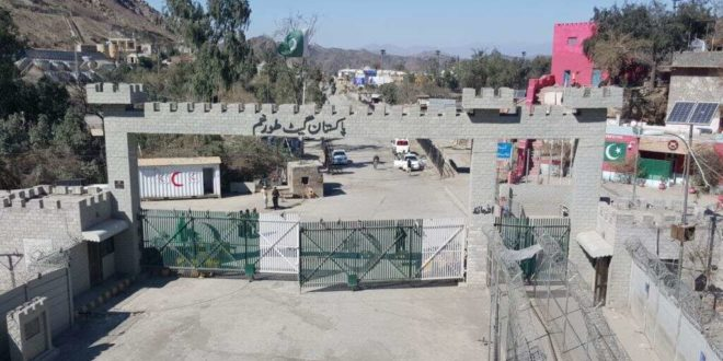 Torkham Border to remain functional round-the-clock: Taimur Saleem Jhagra