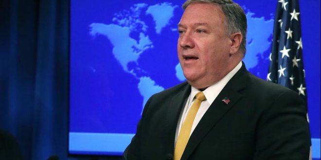US arms sales to Saudis, UAE, Jordan needed to deter Iran: Pompeo
