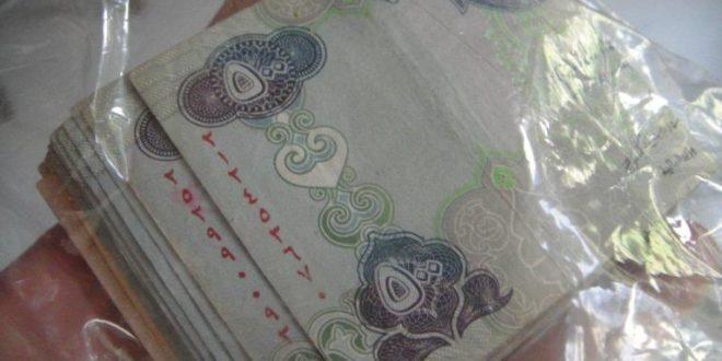 Peshawar Customs foils bid to smuggle foreign currency to Dubai