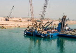 Landmark Moment for Emirates Global Aluminium