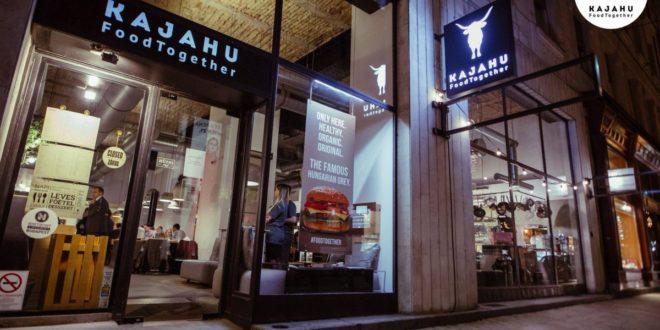 CyBERG prepares to expand Kajahu concept to U.K., France