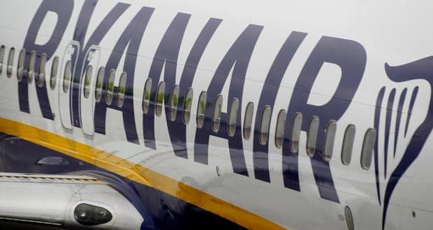 Ryanair pilots in Ireland vote to strike over pay