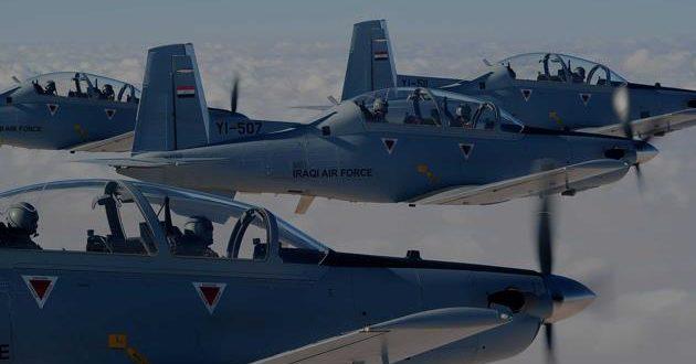 US Firm wins $31m Iraq Training Deal