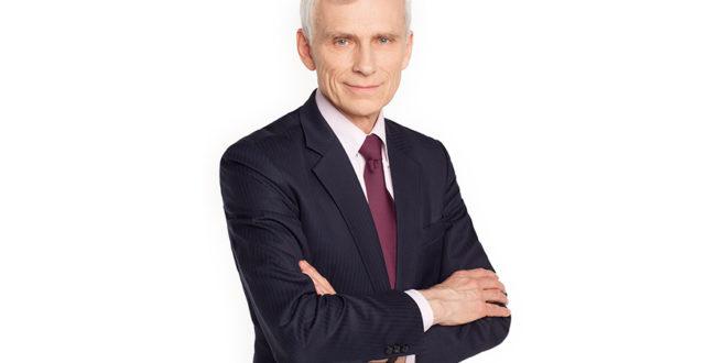 Polish lawmaker Swiecicki to become Ukraine's Business Ombudsman