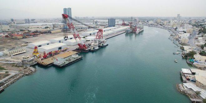 Regional focus: UAE port expansion