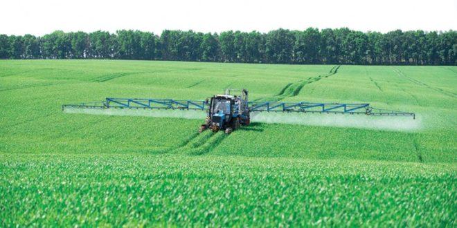 Swiss-based agribusiness giant Syngenta finds fertile market in Ukraine