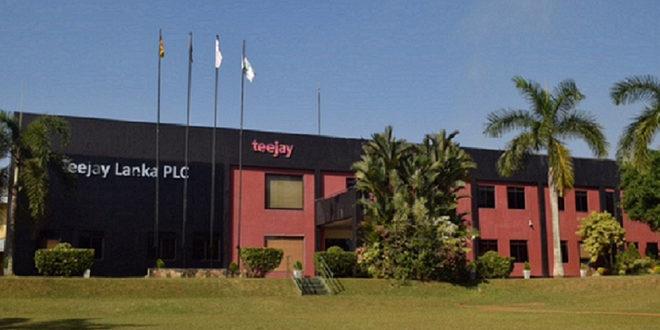 Teejay reports Q1 net profit growth of 62-pct