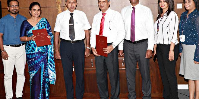Teejay extends partnership with University of Moratuwa