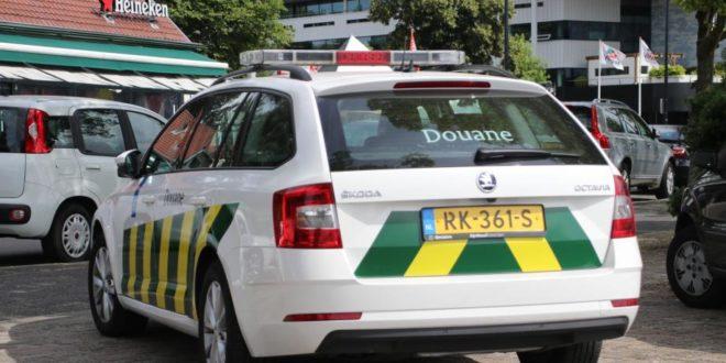 Arrested customs officer linked to second suspected drug transport