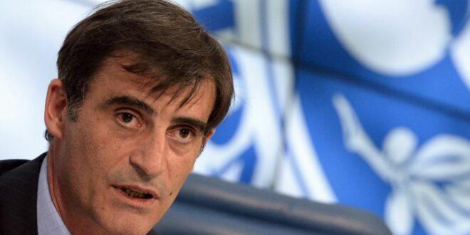 IMF Mission Chief calls on Hammad Azhar