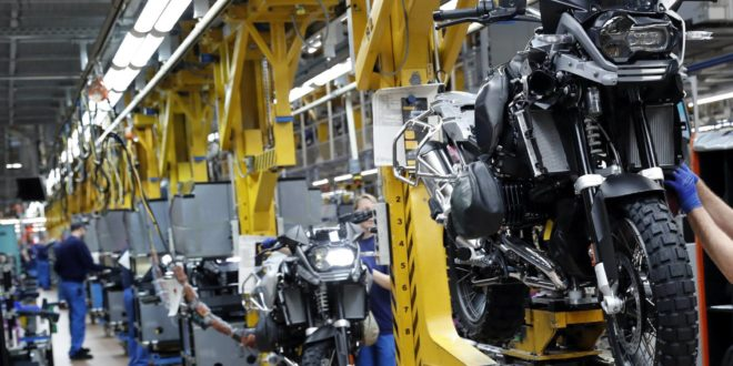Spanish industry feels the strain of global economic slowdown