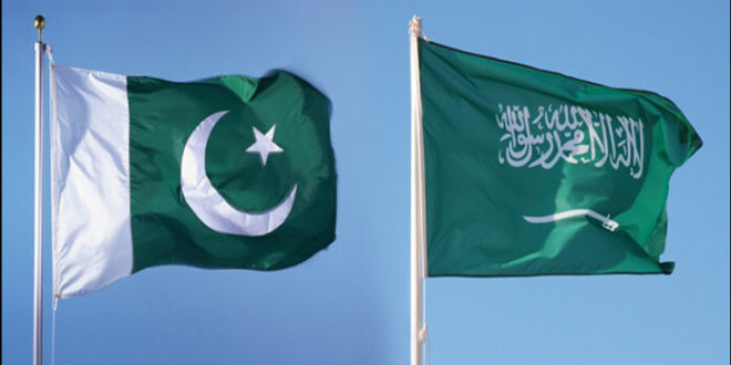 Pakistan, KSA review progress on energy MoUs