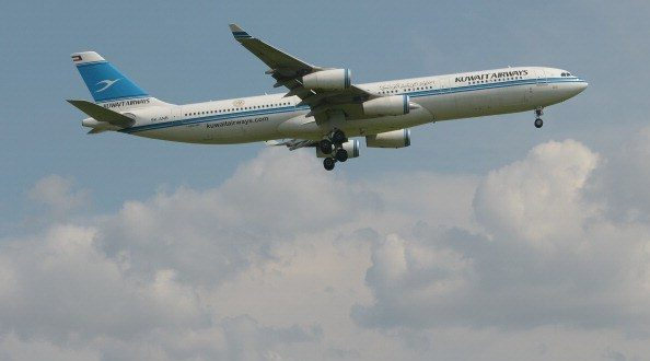 Kuwait Airways to spend $2.5bn on new aircraft