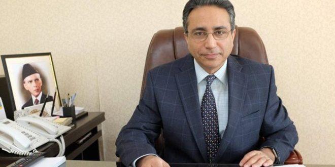 Govt plans to grant new petroleum exploration licences: Nadeem Babar