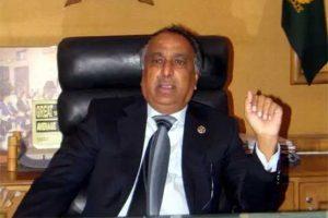 NAB Court approves two-day transit remand of Qaimkhani