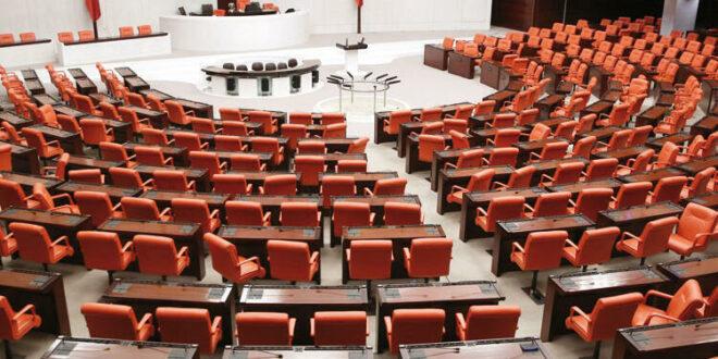 Turkish parliament to open new legislative year