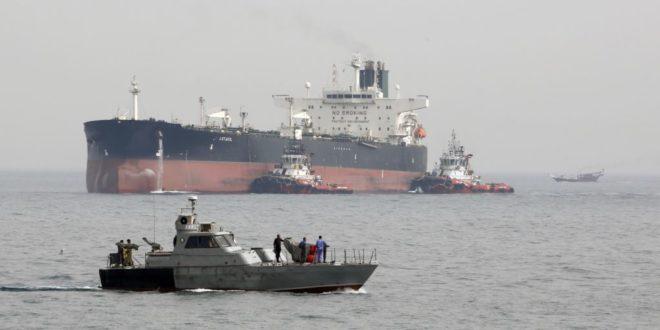 Iran's Oil Exports Decline To Below 200,000 Barrels p/d In August