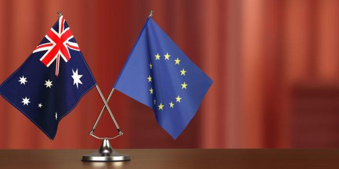 EU demands Australia scrap taxes on European cars