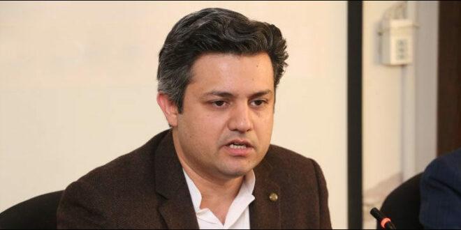 Hammad briefs FATF APG over anti terror measures
