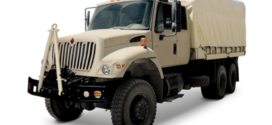 $20 million Order for US Trucks in Iraq
