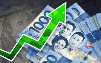 Peso still firm vs. USD, PSEi slips anew