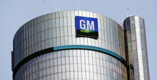 General Motors auto workers call strike in US