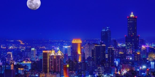 CIER raises Taiwan's economic growth forecast for 2020