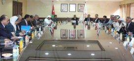 Trade, investments top talks between Jordan, Kuwaiti economic delegation