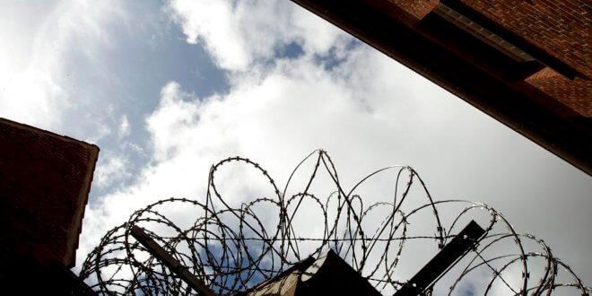 Denmark announces plan to arrest number of prison escapes