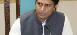 Faisalabad Preventive seizes huge quantity of goods Rs 110m: DC Amjad Aman