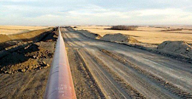President Alvi, Turkmen counterpart discuss TAPI pipeline project