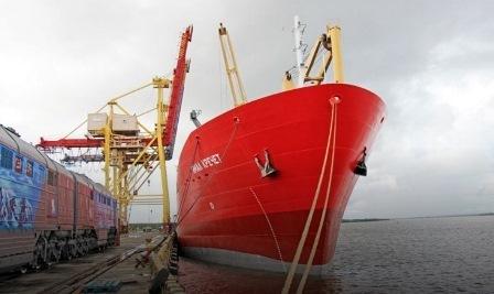 Glavgosexpertiza of Russia approves survey findings under project for port construction on Novaya Zemlya
