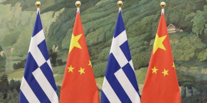 Greece, China aim to deepen ties